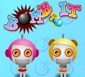 Bomb It Games