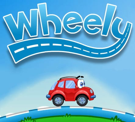 Wheely Games
